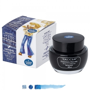 Taccia Jeans Atrament Clear Navy 40ml