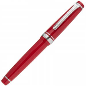 Sailor Pro Gear Slim Framboise Pióro Wieczne 14k RT