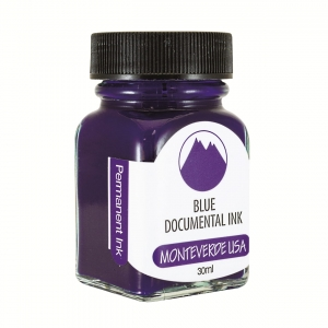 Monteverde Atrament do Permanentny Blue 30ml