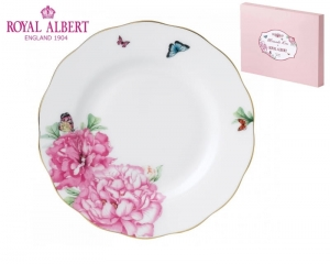 Royal Albert Miranda Keer Friendship Talerz 16cm