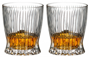 Riedel Barware Fire Szklanki do Whisky 295 ml 2 szt.