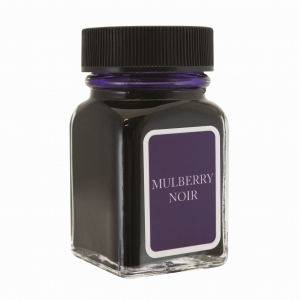 Monteverde Mulberry Noir Atrament 30ml