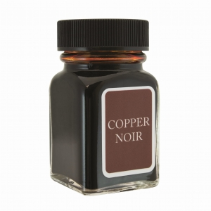 Monteverde Copper Noir Atrament 30ml