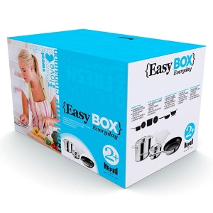 Mepra Easy Box Every Day 2+