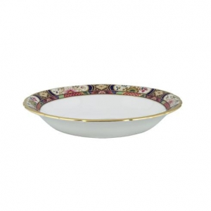 Royal Crown Derby Chelsea Garden Miseczka do Zupy 16 cm