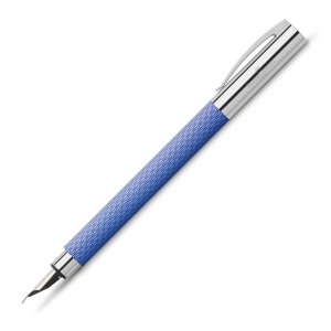 Faber-Castell Ambition Opart Blue Lagoon Pióro Wieczne
