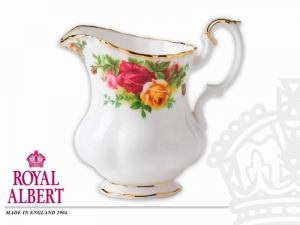 Royal Albert Old Country Rose Mlecznik 0,25l