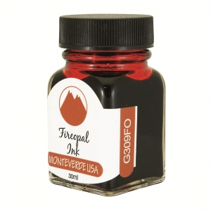 Monteverde Gemstone Fireopal Atrament 30ml