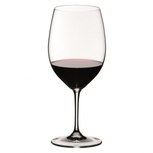 Riedel Vinum Kieliszki do Bordeaux 610ml 8szt