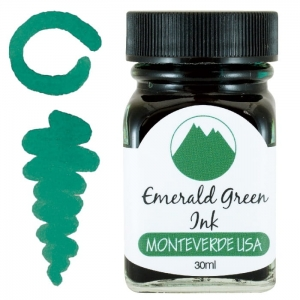 Monteverde Atrament Emerald Green 30ml