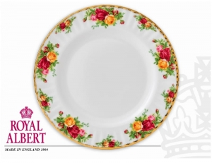 Royal Albert Old Country Rose Talerz 27cm